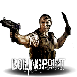Boiling Point Road To Hell 4 Vector Icons Free Download In Svg Png Format