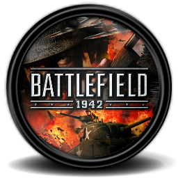 Battlefield 1942 New 3 Icon Free Download As Png And Ico