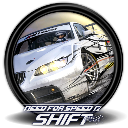 Need For Speed Shift 3 Vector Icons Free Download In Svg Png Format