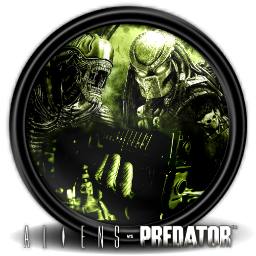 Aliens vs Predator The Game 6 Icon