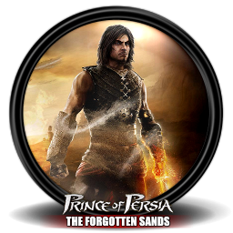 Prince Of Persia The Forgotten Sands 2 Icon Free Download As Png And