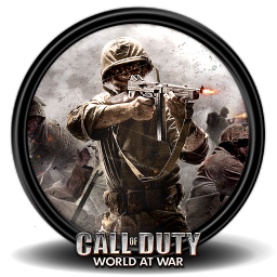 Call of Duty World at War 10 Icon