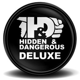 Hidden Dangerous Deluxe 1 Icon