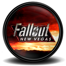 Fallout New Vegas 4 Vector Icons Free Download In Svg Png Format