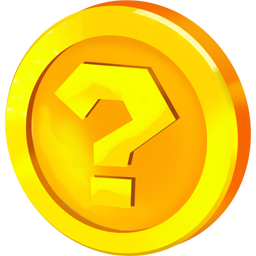 Question Coin Vector Icons Free Download In Svg Png Format
