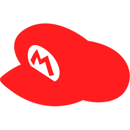 Mario Hat Vector Icons Free Download In Svg Png Format