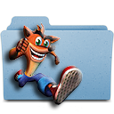 VGC CrashBandicoot Icon