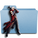 VGC DMC3 Dante Icon