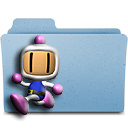 VGC Bomberman Icon