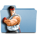 VGC CFJ Ryu Icon