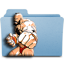 VGC CFJ Zangief Icon