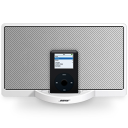 BOSE SoundDock black Icon