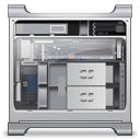 PowerMac G5 2 Icon