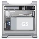 PowerMac G5 3 Icon
