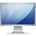 Cinema Display Tiger Icon