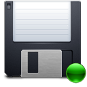 3floppy mount Icon