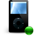 mp3player alt mount Icon