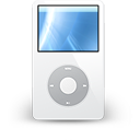 mp3player unmount Icon