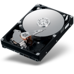 Hard Disk Hdd 3 5 Sata Vector Icons Free Download In Svg Png Format