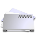 G5 Grilled Folder Icon