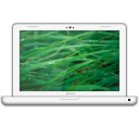 MacBook Grass PNG Icon