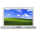 MacBook Pro Windows PNG Icon