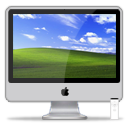 iMac Al Windows PNG Icon