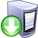 Download server Icon