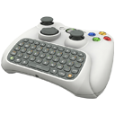 360 keyboard 128x128 Icon