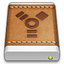 Branded FireWire Icon