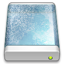 Deep Freeze Icon