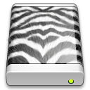 On Beyond Zebra Icon