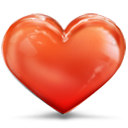 heart clean Icon