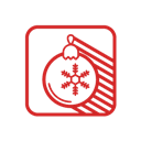 Bauble 2 Icon