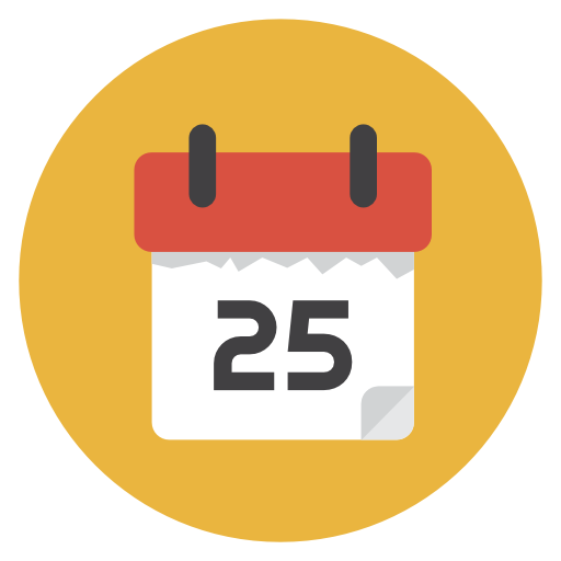 calendar icon free download as PNG and ICO formats ...