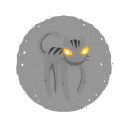 Halloween Cat Icon