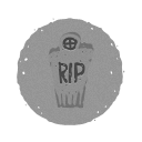 Halloween RIP Icon