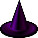 Witches Hat Icon