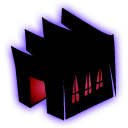 IF Haunted Logo Icon