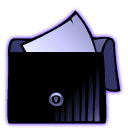 Ravenswood Folder Icon