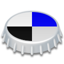Beer Cap Delicious Icon