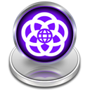EPCOT Center Volume Icon