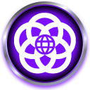 EPCOT Center Icon