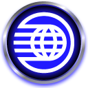 Spaceship Earth Icon