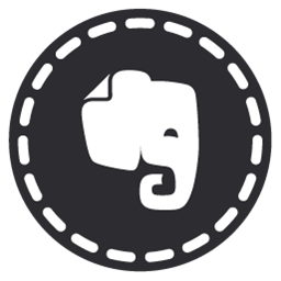Evernote Icon Free Download As Png And Ico Formats Veryicon Com