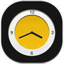 clock analog Icon