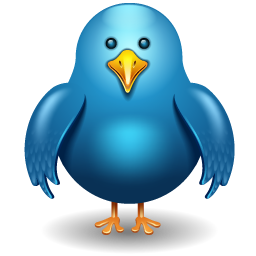Twitter Bird Front Vector Icons Free Download In Svg Png Format