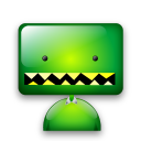 Monster 2 Icon