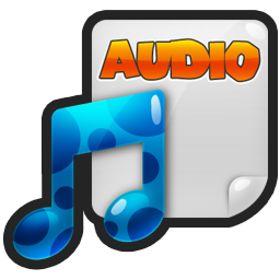File Audio Vector Icons Free Download In Svg Png Format