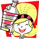 Martini Time Icon